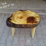 Kütük Oturak