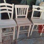 Eski Köy Sandalyesi